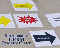 Microfinance Disaster Rick Reduction Resource Center