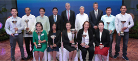 2016 Citi Microentrepreneurship Awardees