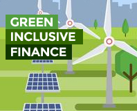 Green Inclusive Finance (GIF)
